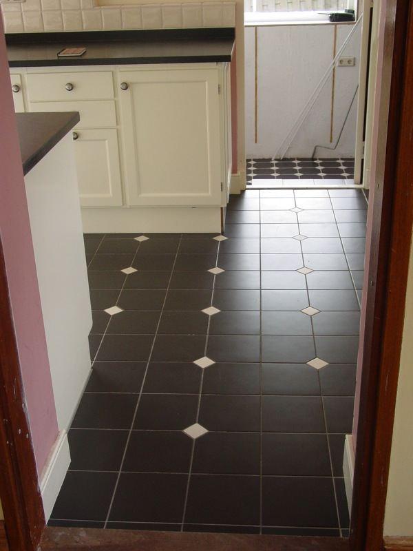 Qu tipo de suelo elegir para la cocina continuaci n - Suelo de cocina ...