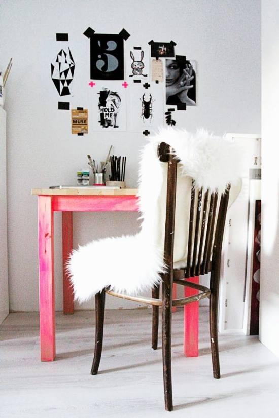 renovar muebles de una oficina