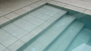 seguridad para la piscina