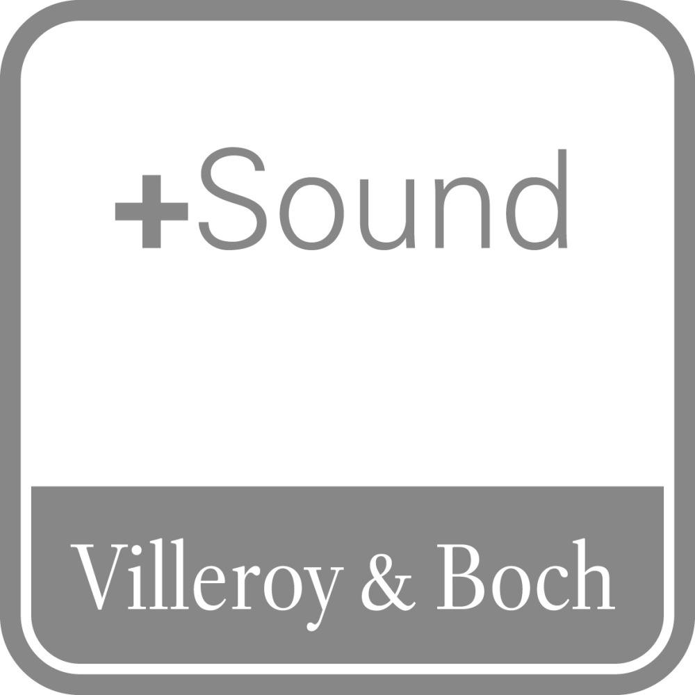 Espejos con Sistema de Sonido para Baños de Villeroy & Boch