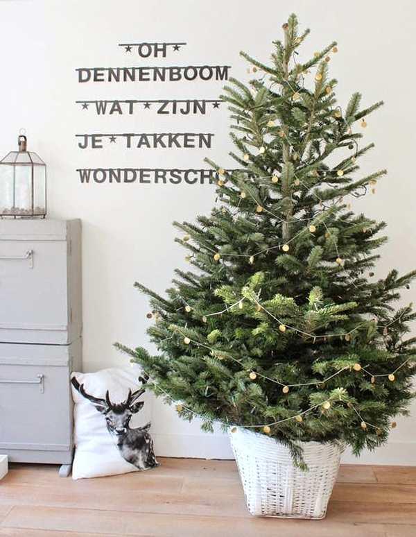 tendencias para Navidad