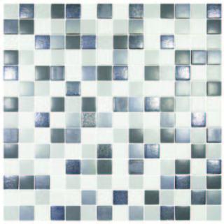 Loft combina claridad con tonos fríos