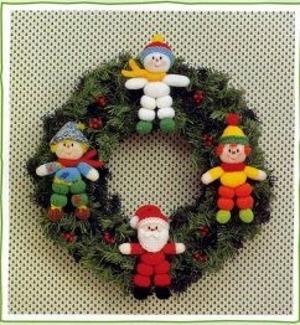 tips-decoracion-navidad-coronas-navidad-adviento-personales-tradicionales-3
