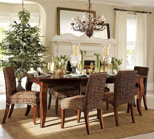 Tips Decoracion Navidad Ideas Crear Interiores Navidenos - Decoracion-navidea-interiores