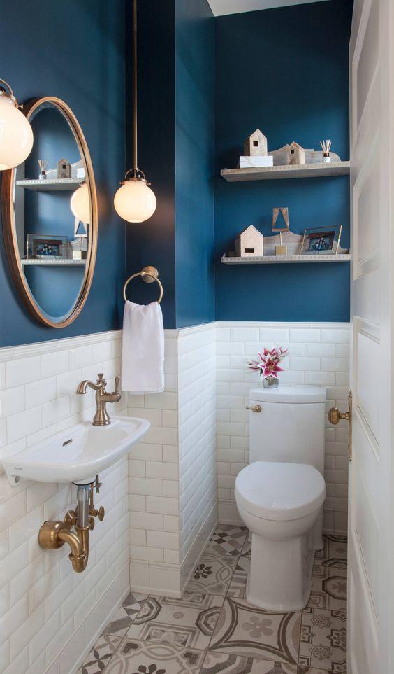 toilette con estilo