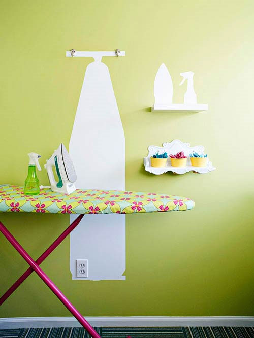 trucos de limpieza para planchas