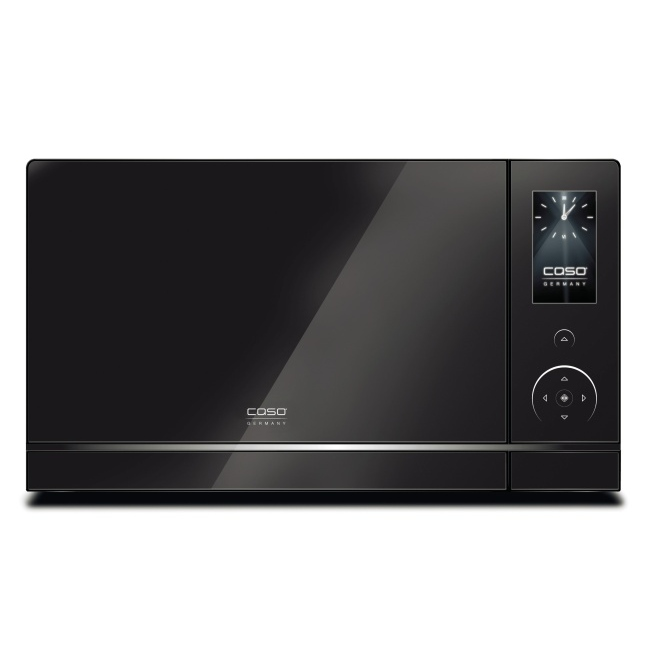 Lo ltimo en microondas para cocinas modernas for Lo ultimo en cocinas