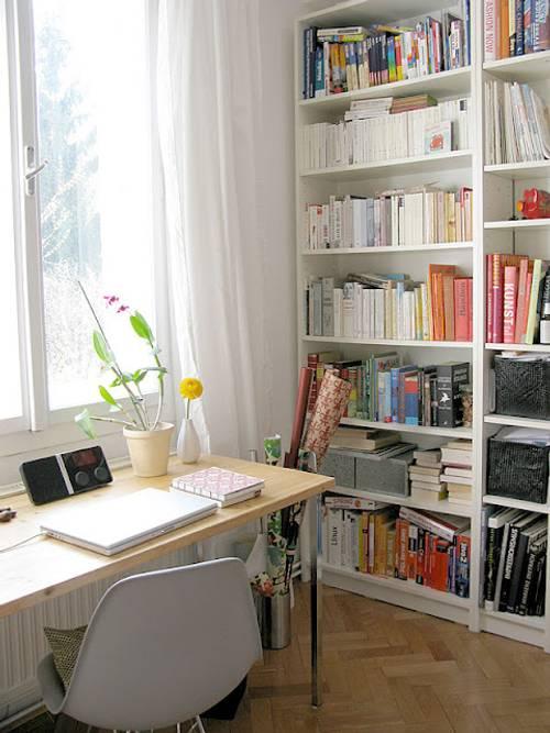 Usos y Aplicaciones de las Biblioteca en Casa