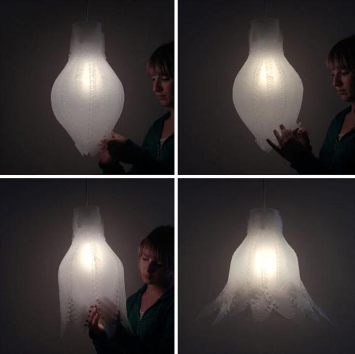 zipp-light-shade-una-lampara-que-cambia-su-forma