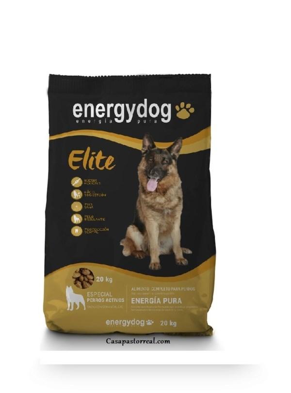 Ração Energydog Élite