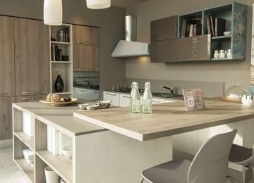 La Cucina Modena   Rinnovo Ante E Top Cucine Second Life Kitchen
