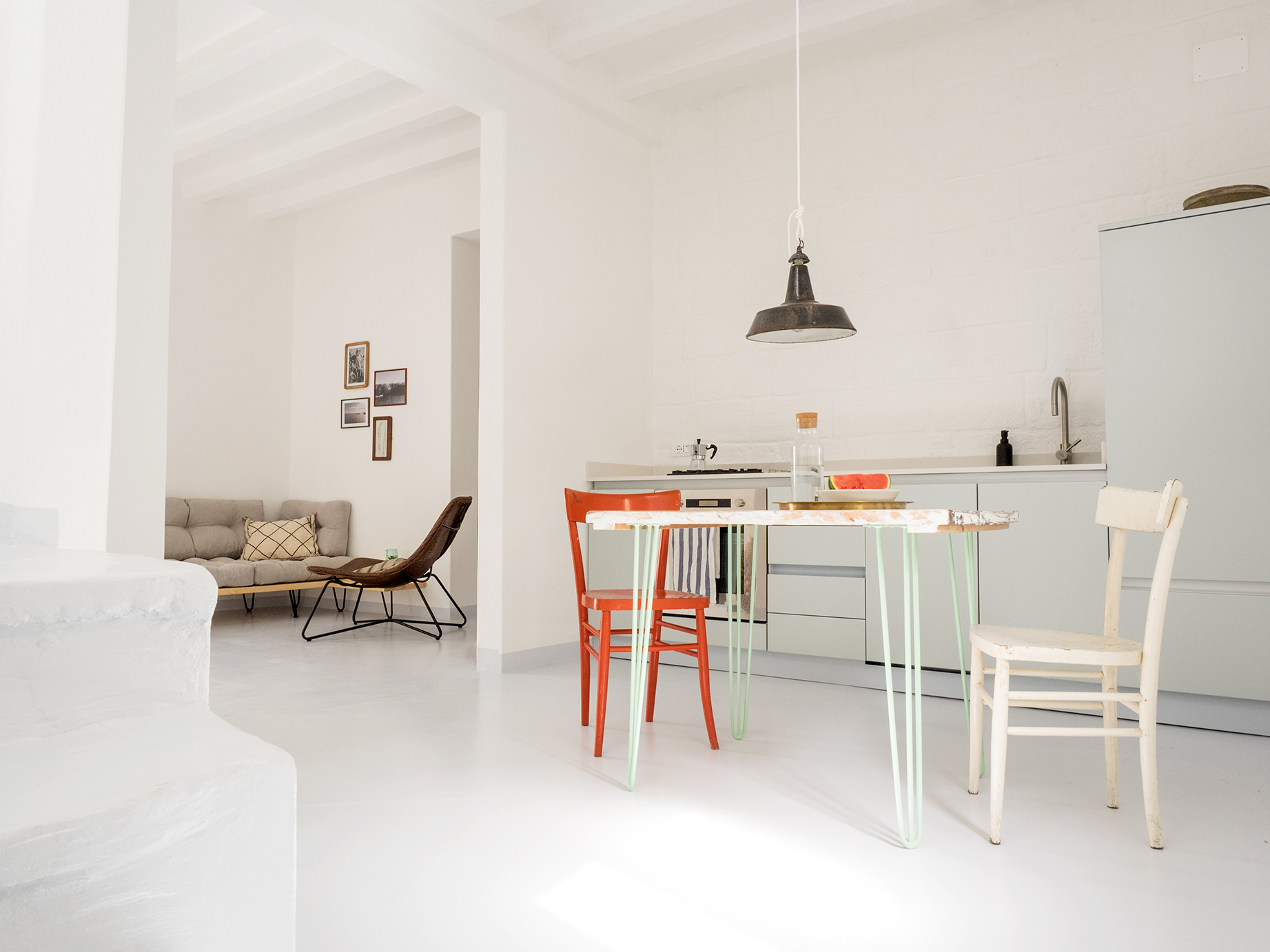 casa fava design apartment kueche 4