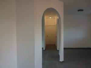 interior casa prefabricada 110 mts2