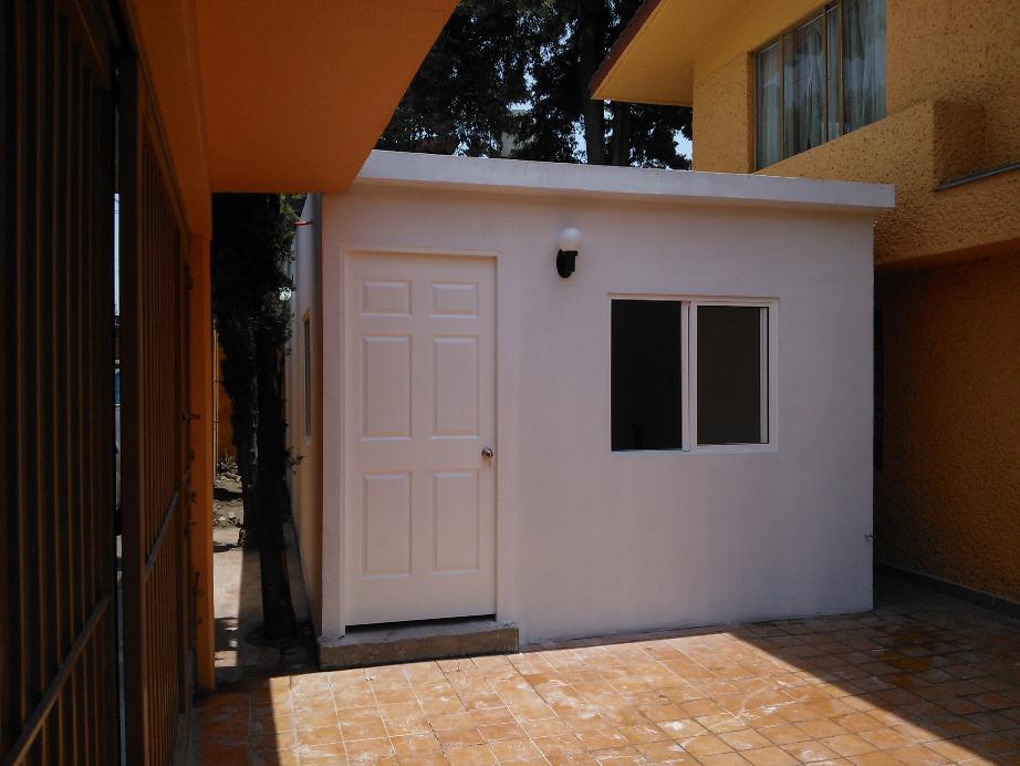casa prefabricada de 45 mts. 2 a un nivel