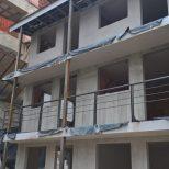 3 plantas de steel frame