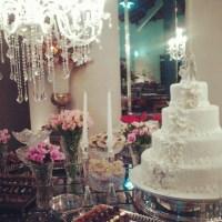 Decoração Casamento Chácara Green Hall - parte 3