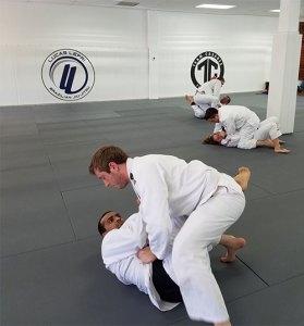 Brazilian Jiu-Jitsu Cary NC