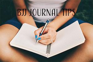 BJJ Journal Casarez BJJ Cary NC