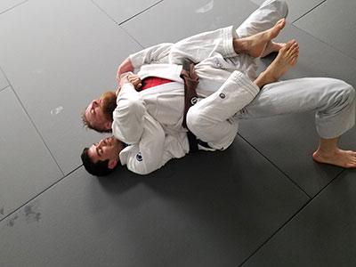 Brazilian Jiu-Jitsu Raleigh NC