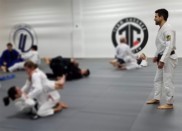 Safety Tips On The BJJ Mats
