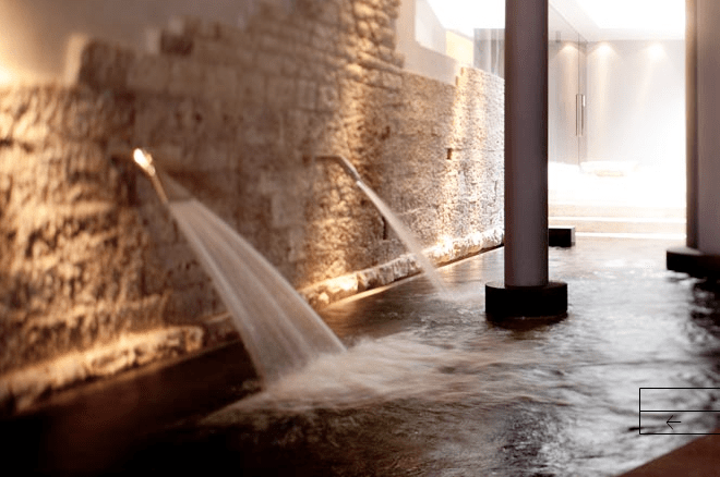 SPA and Roman Baths in Assisi  Casa Rosas Blog all