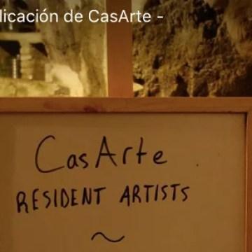 CasArte- Nueva Charla