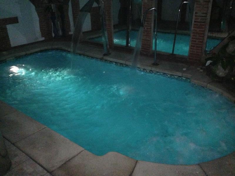 Casa rural spa la chirumba piscina y spa casa rural spa la chirumba - Casa rural asturias piscina climatizada ...