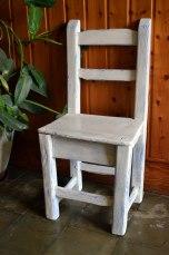 Resultado silla azul