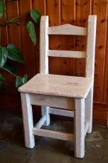 Resultado silla rosa