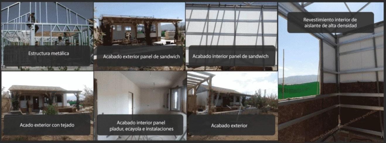 Preseso de construcció de vivienda copia 1 - Casas prefabricadas Castellón