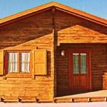 Casas de madera Cáceres