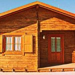Casas de madera Zamora