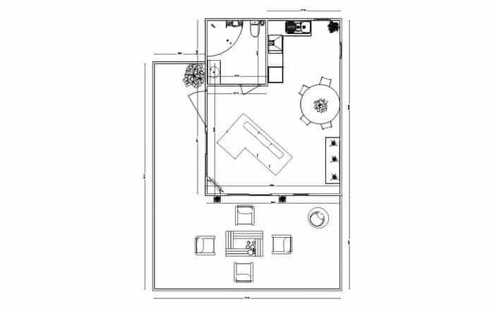 Casa prefabricada moderna modelo m03 - Casa prefabricada moderna ...