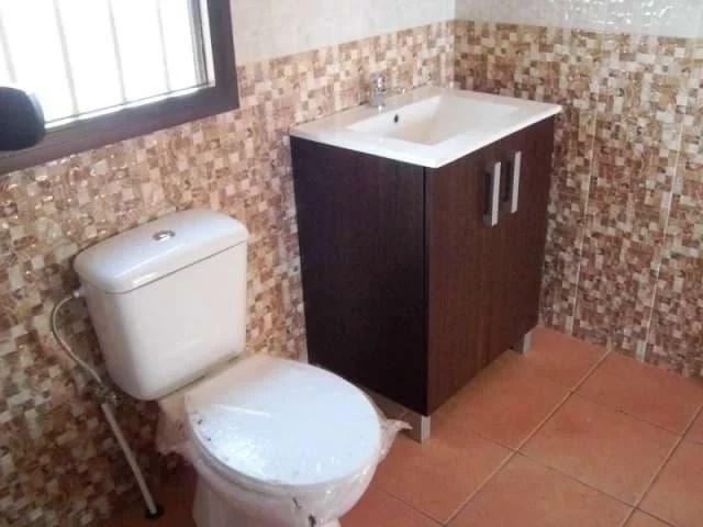 Vivienda 50 m2 que aguanta bien el frio 185085803 9 - Casa prefabricada 50m