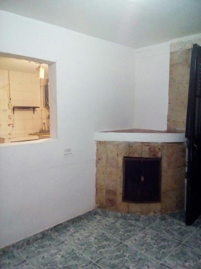 Arriendo Apartaestudio Galerias Bogota  Brick7 Propiedad