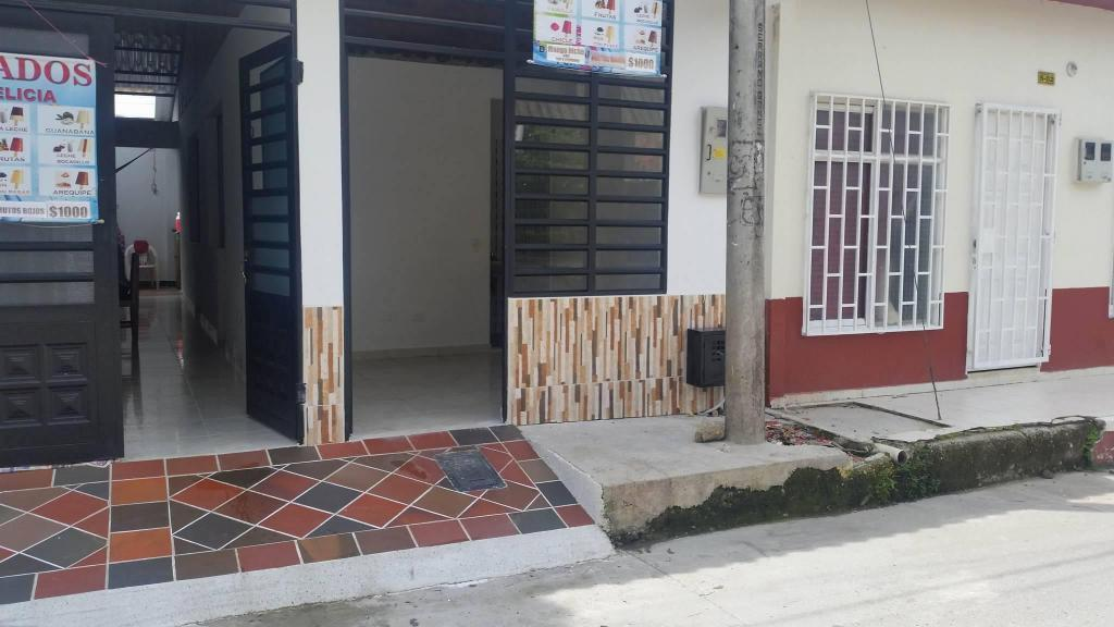 Arriendo Habitacion Independiente Villavicencio  Brick7