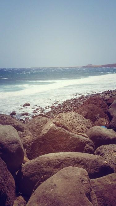 Playa Casa Salinero