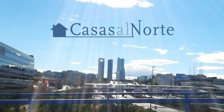 Casas al Norte Madrid