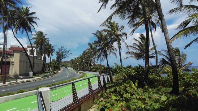 Top 5 Transport Options in San Juan