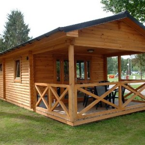 EXT. 2 MH 53 M2 1 Casas Móviles de madera