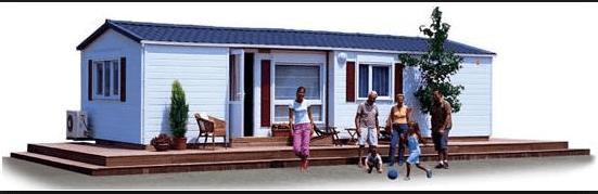 Casas Móviles