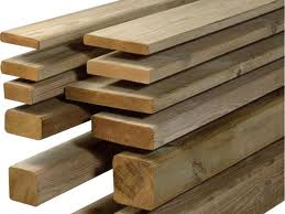 construcción de viviendas de madera en Casas Carbonell