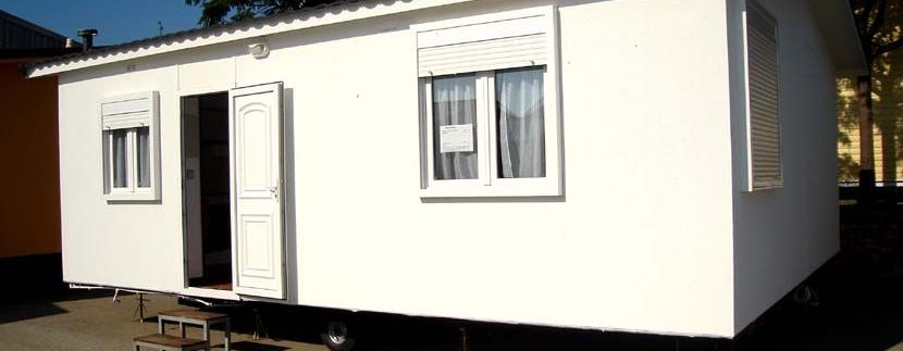 Casa prefabricada Victoria de Casas Carbonell