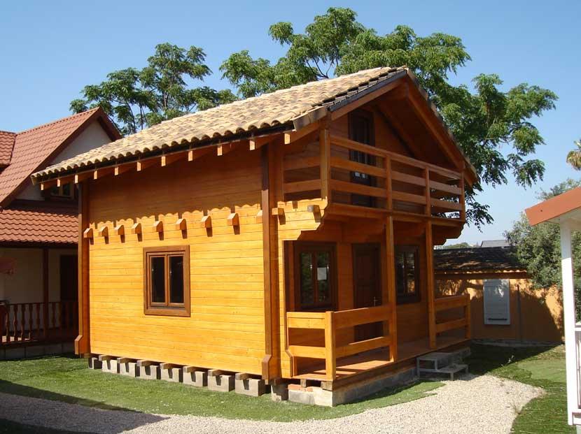 Ofertas de casa de madera y casas prefabricadas casas carbonell - Casas prefabricadas alcorcon ...