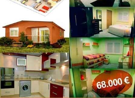 Ofertas de casas de madera y prefabricadas archivos - Ofertas de casas prefabricadas ...