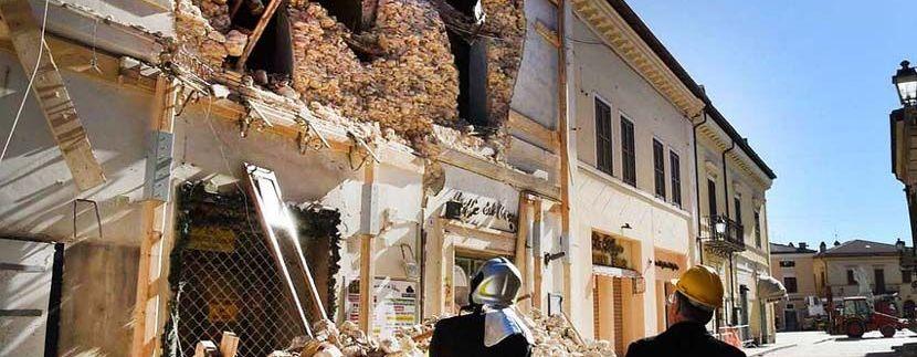 Construir casas a medida resistentes a terremotos