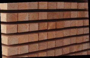 Fabricar casas madera de abeto nórdico en Casas Carbonell