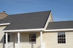 casa americana de Casas Carbonell
