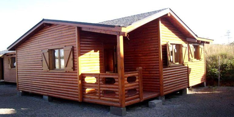 Casa Modelo Calatis de Casas Carbonell