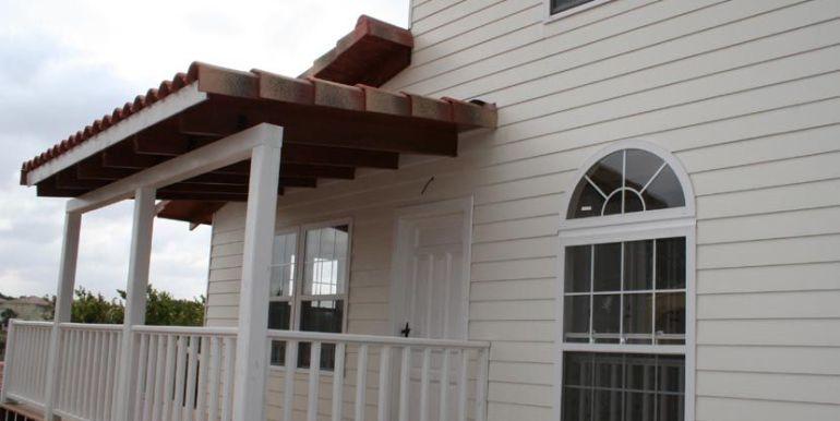 casa de madera Casas Carbonell modelo Nadia Fantom 4H (10)
